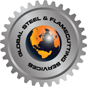 Global Steel Logo