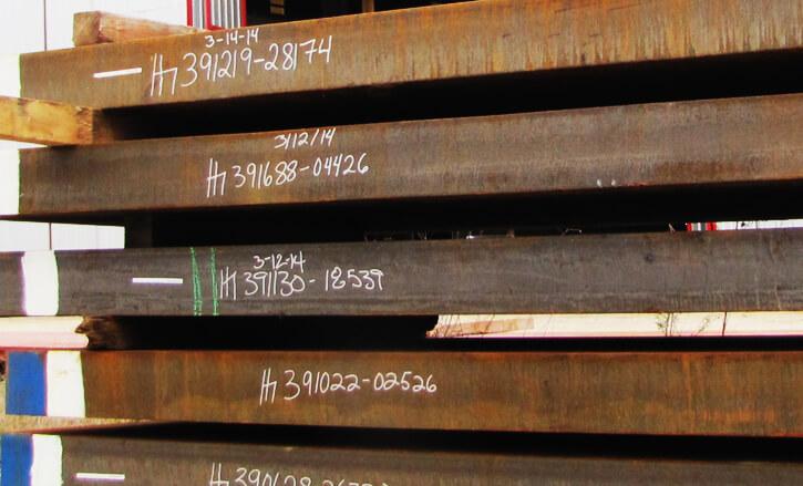 Global Steel Material Steel 1