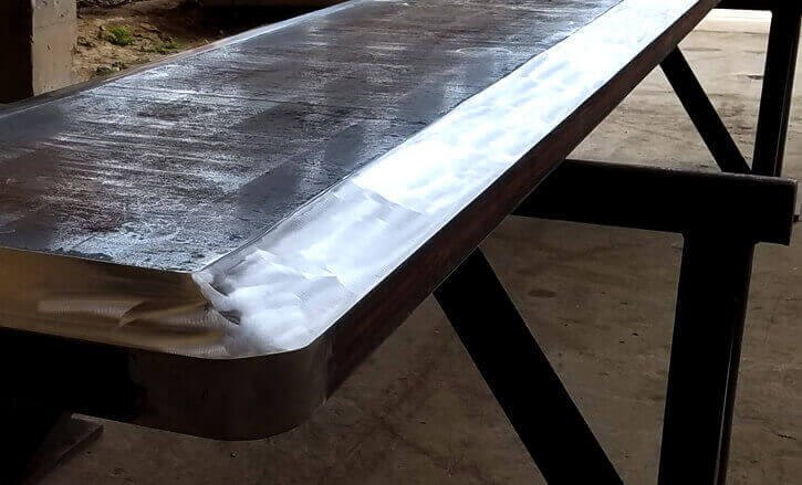 Global Steel Fabrication Beveling