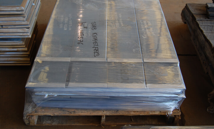 Material Shipping